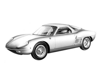 1964 ATS 2500 GTS 7