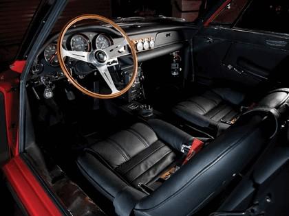 1964 ATS 2500 GTS 9