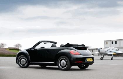 2013 Volkswagen Beetle cabriolet 50s edition - UK version 3