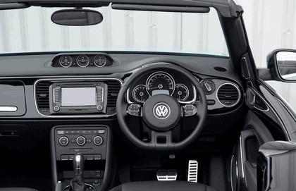 2013 Volkswagen Beetle cabriolet sport - UK version 16