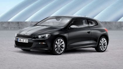 2013 Volkswagen Scirocco Million 2