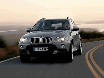 2007 BMW X5 4.8i 1