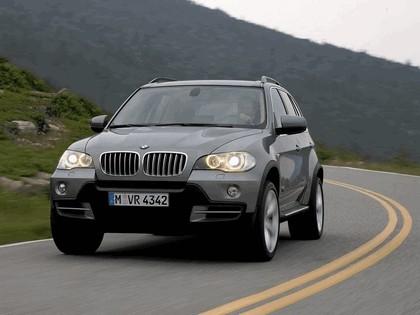 2007 BMW X5 4.8i 2