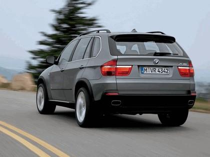 2007 BMW X5 4.8i 4