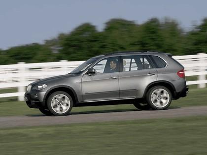 2007 BMW X5 4.8i 6