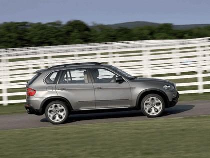 2007 BMW X5 4.8i 7