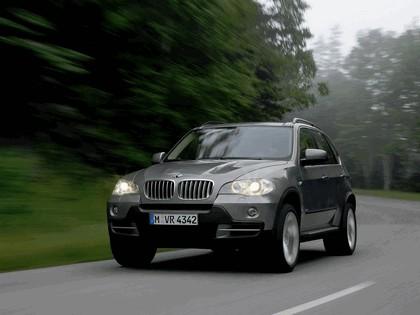 2007 BMW X5 4.8i 8