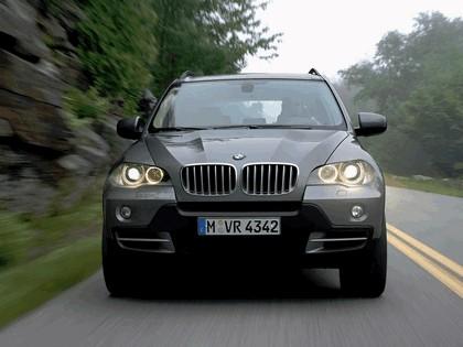 2007 BMW X5 4.8i 9