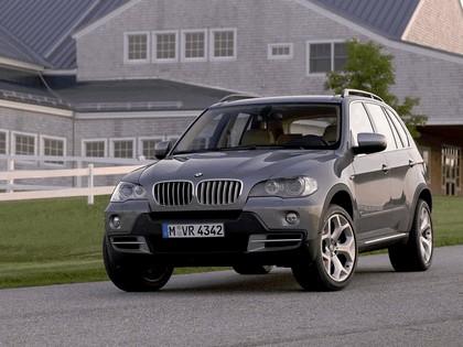 2007 BMW X5 4.8i 13