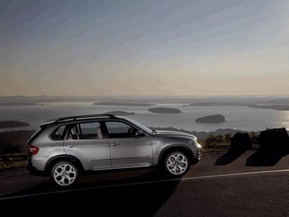 2007 BMW X5 4.8i 17