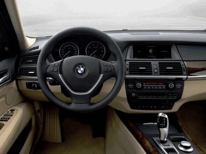 2007 BMW X5 4.8i 22