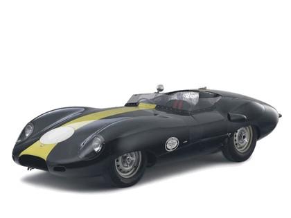 1959 Jaguar Costin roadster by Lister 1