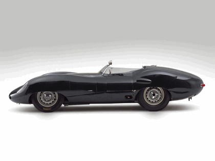 1959 Jaguar Costin roadster by Lister 2