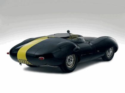 1959 Jaguar Costin roadster by Lister 3