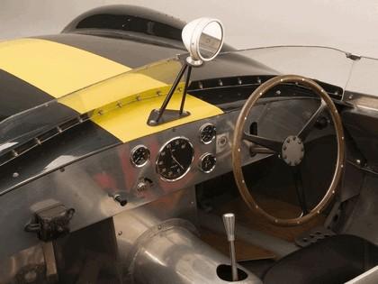 1959 Jaguar Costin roadster by Lister 13