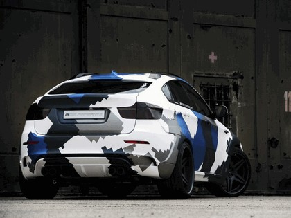 2013 BMW X6 ( E71 ) M Stealth By Inside Performance 2