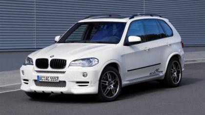 2007 AC Schnitzer ACS5 ( based on BMW X5 E70 ) 9