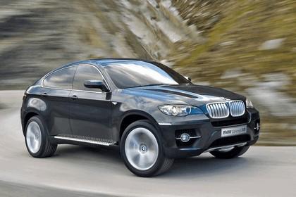 2007 BMW X6 concept 1