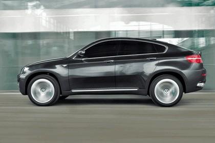 2007 BMW X6 concept 2
