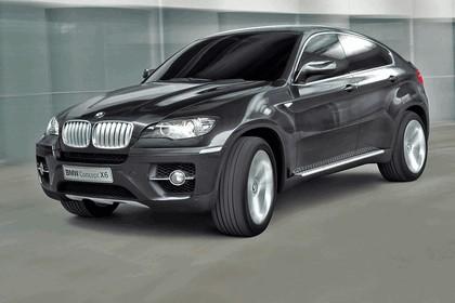 2007 BMW X6 concept 5