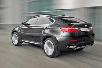 2007 BMW X6 concept 6