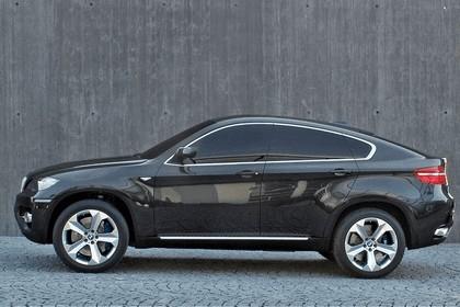 2007 BMW X6 concept 9
