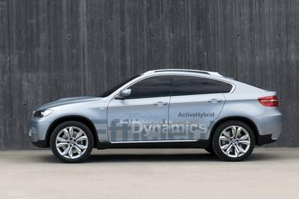 2007 BMW X6 concept 13