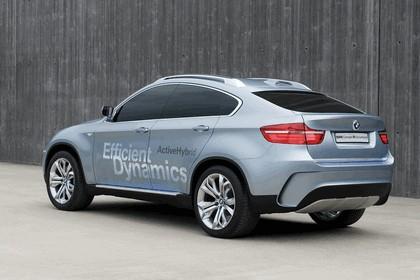 2007 BMW X6 concept 14