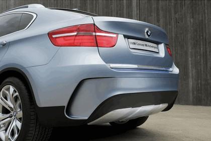 2007 BMW X6 concept 19
