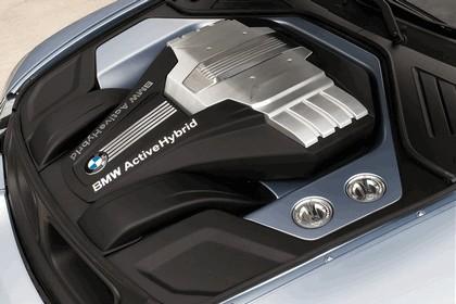 2007 BMW X6 concept 20