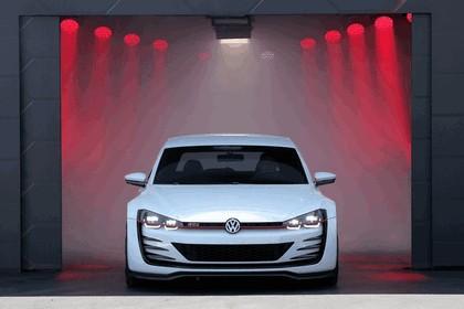 2013 Volkswagen Design Vision GTI 6