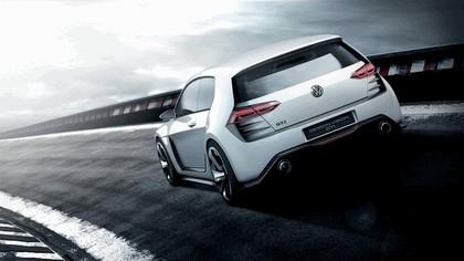 2013 Volkswagen Design Vision GTI 8