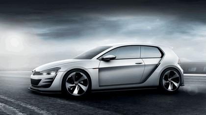 2013 Volkswagen Design Vision GTI 9