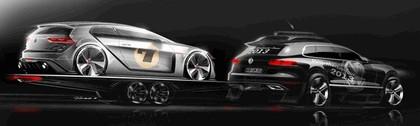 2013 Volkswagen Design Vision GTI 15