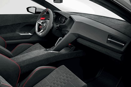 2013 Volkswagen Design Vision GTI 17