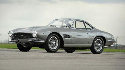 1961 Aston Martin DB4 GT Bertone Jet 4