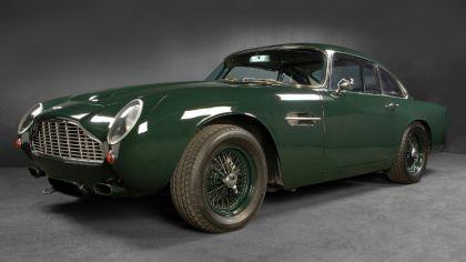 1963 Aston Martin DB4 Vantage GT Series V 5
