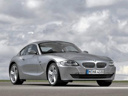 2007 BMW Z4 coupé 7