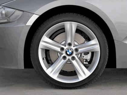 2007 BMW Z4 coupé 11