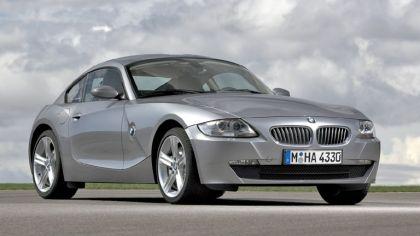 2007 BMW Z4 coupé 8