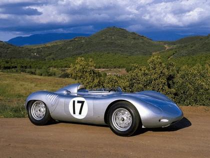 1958 Porsche 718 RSK 2
