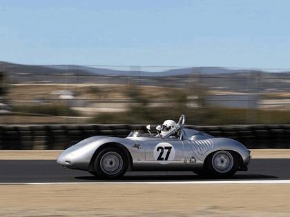 1958 Porsche 718 RSK 3
