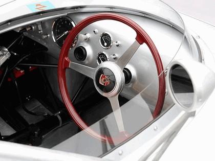 1958 Porsche 718 RSK 6