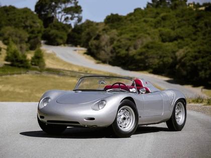 1960 Porsche 718 RS 60 spyder 4