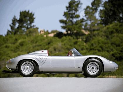 1960 Porsche 718 RS 60 spyder 5