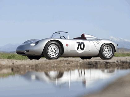 1961 Porsche 718 RS 61 spyder 1