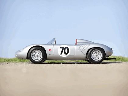 1961 Porsche 718 RS 61 spyder 2