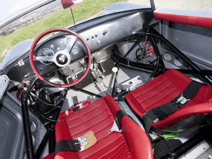 1961 Porsche 718 RS 61 spyder 5