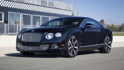 2013 Bentley Continental GT Le Mans Edition 1