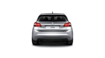 2013 Peugeot 308 5-door 11